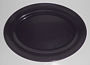 Franciscan Pottery El Patio Grape Platter (Image1)