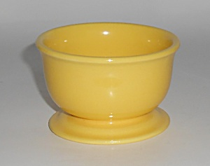 Franciscan Pottery El Patio Gright Gloss Yellow Sherbet