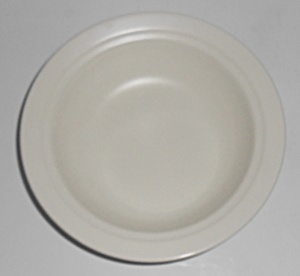 Franciscan Pottery Montecito Satin Ivory Cereal Bowl (Image1)