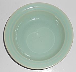Franciscan Pottery Montecito Celadon Fruit Bowl (Image1)