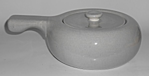 Russel Wright Pottery American Modern Granite Grey Cass