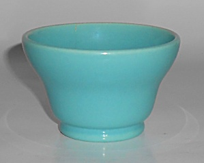 Franciscan Pottery El Patio Gloss Turquoise Marmalade
