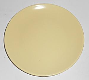 Catalina Pottery Rancho Duotone Ware Satin Yellow/Ivory (Image1)