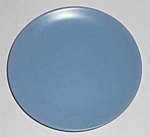 Catalina Pottery Rancho Ware Satin Catalina Dark Blue  (Image1)