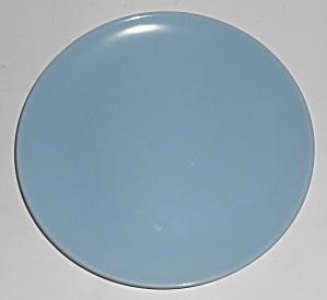 Catalina Pottery Rancho Ware Duotone Pastel Blue/Ivory  (Image1)