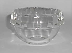 Catalina Island Pottery Heisey Glass Cocktail Insert (Image1)
