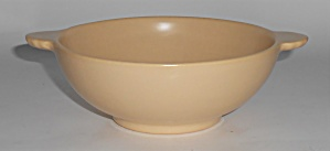 Franciscan Pottery Catalina Rancho Satin Catalina Sand