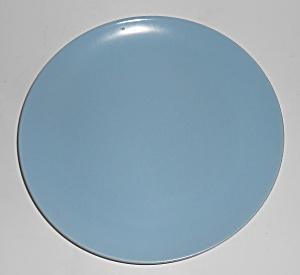 Catalina Pottery Rancho Ware Blue/Ivory Duotone Dinner (Image1)