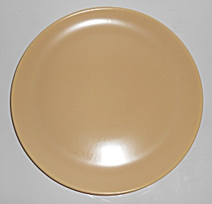Catalina Pottery Rancho Ware Catalina Sand Large Dinner