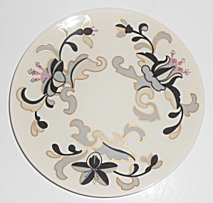 Franciscan Pottery Fine China Canton Bread Plate