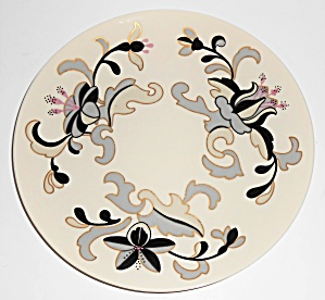 Franciscan Pottery Fine China Canton Salad Plate