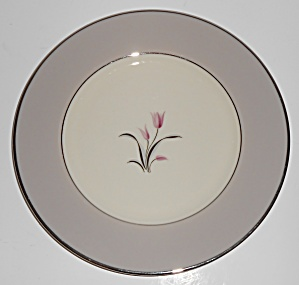 Franciscan Pottery Fine China Claremont Salad Plate