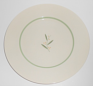Franciscan Pottery China Westwood Salad Plate