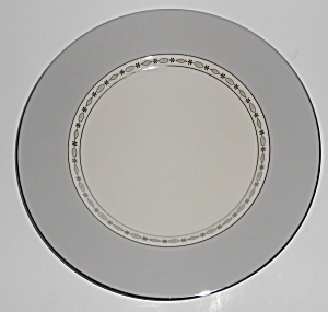 Franciscan Pottery Fine China Crown Jewel Dinner Plate (Image1)