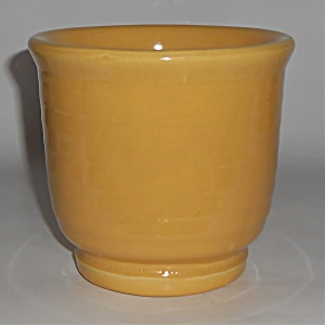 Bauer Pottery Ring Ware Yellow Beating Bowl