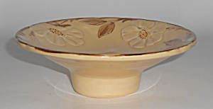 Franciscan Pottery Cafe Royal Compote (Image1)