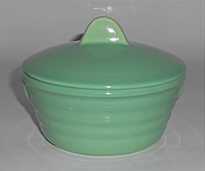Franciscan Pottery El Patio Apple Green Early Ramekin