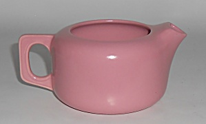 Coors Pottery Mello-Tone Pink Creamer (Image1)