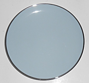 Franciscan Pottery Fine China Twilight Bread Plate