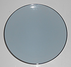 Franciscan Pottery Fine China Twilight Salad Plate