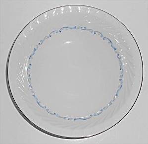 Celebrity Porcelain China Evening Tide Platinum Round V