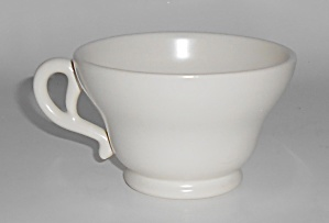Franciscan Pottery El Patio Satin Ivory Cup
