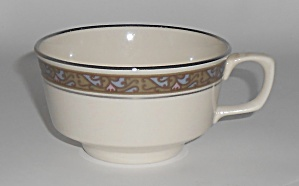 Franciscan Pottery Constantine Masterpiece Fine China C (Image1)