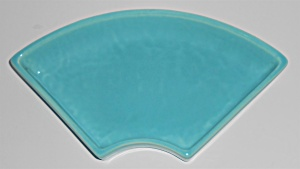 Franciscan Pottery El Patio #265 Buffet Supper Tray Tur (Image1)