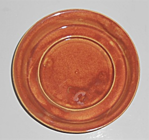 Franciscan Gladding McBean Tropico Pottery Golden Glow  (Image1)