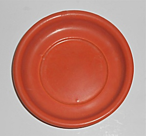 Franciscan Gladding McBean Tropico Pottery Flame Orange (Image1)