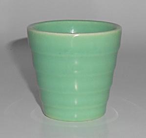 Franciscan Pottery Tropico Garden Ware Apple Green Cact (Image1)
