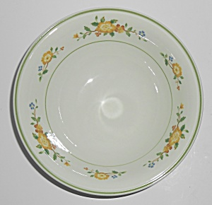 Noritake China Versatone Lineage Cereal Bowl