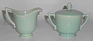 Franciscan Pottery Montecito Gloss Celadon Demitasse Cr (Image1)