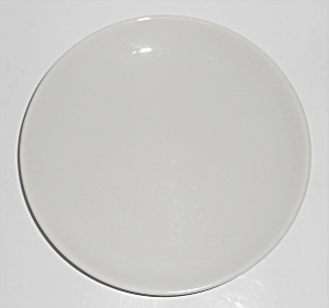 Russel Wright Pottery Casual China White Bread Plate