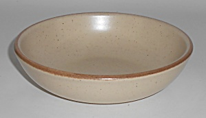 Metlox Pottery Poppy Trail California Tempo Fruit Bowl