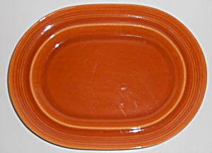 Metlox Pottery Poppy Trail Colorstax Terra Cotta Orange (Image1)