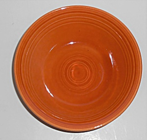 Metlox Pottery Poppy Trail Colorstax Terra Cotta Orange (Image1)