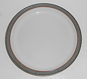 Denby Pottery Stoneware Luxor Salad Plate