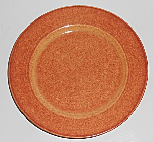 Franciscan Pottery El Patio Golden Glow Bread Plate (Image1)