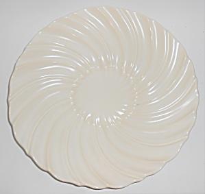 Franciscan Pottery Coronado Art Ware Satin Ivory #165 C (Image1)