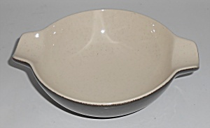 Franciscan Pottery Spice Cereal Bowl