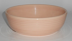 Franciscan Pottery Reflections Peach Cereal Bowl