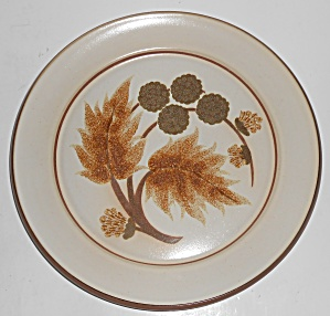 Denby Pottery Stoneware Cotswold Dinner Plate