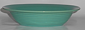 Bauer Pottery Ring Ware Jade Large Vegetable Bowl