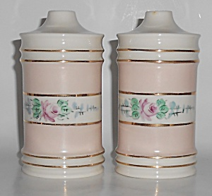 Metlox Pottery Series 200 California Salt/pepper Shaker