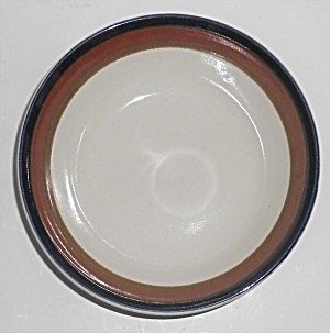 Mikasa China Pottery Fire Song Cereal Bowl