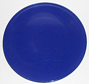 Homer Laughlin Pottery Fiesta Kitchen Kraft Cobalt Cake