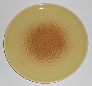 Syracuse China Calypso Largo Salad Plate