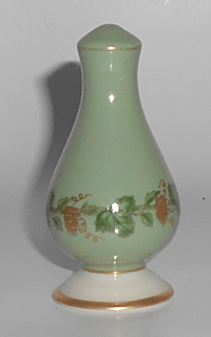 Franciscan Pottery Fine China Concord Salt Shaker