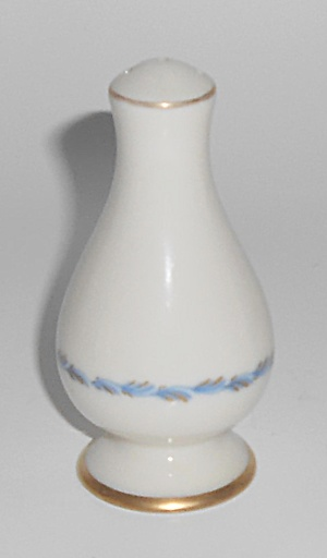 Franciscan Pottery Fine China Blue Arcadia Pepper Shake